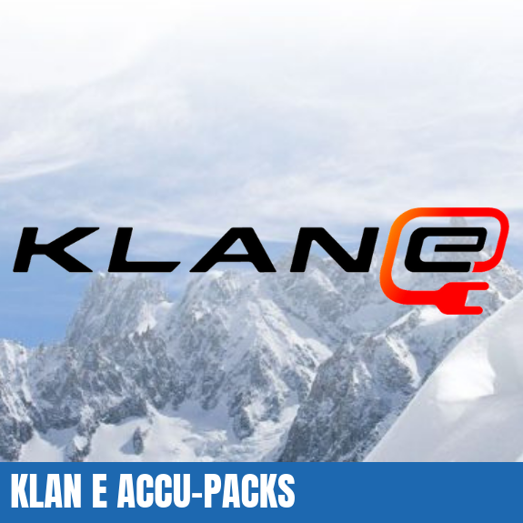 Klan E Accu Packs