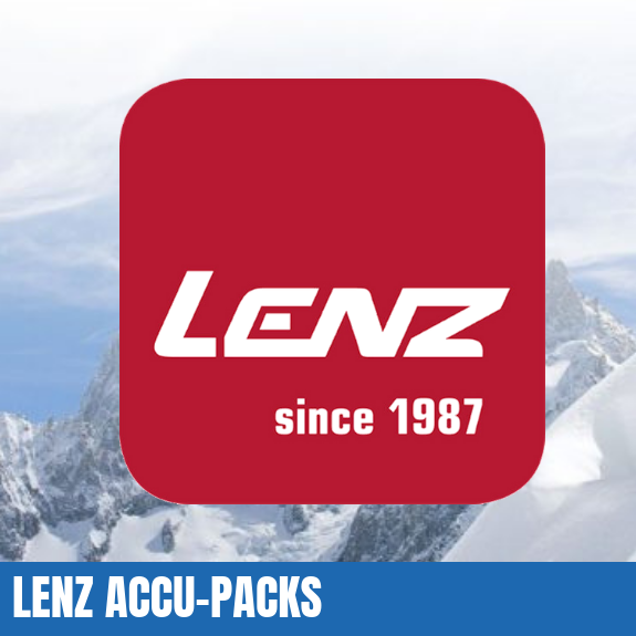 Lenz Accu Packs