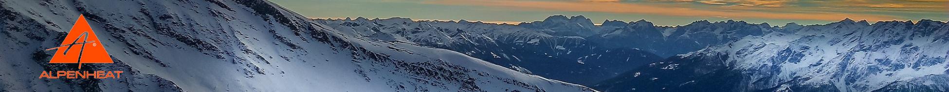 Alpenheat Header