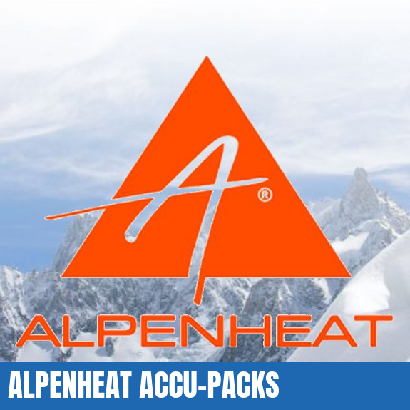 Alpenheat accu packs
