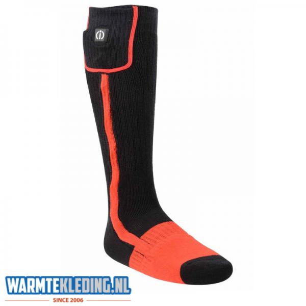Klan e elektrisch verwarmde sokken